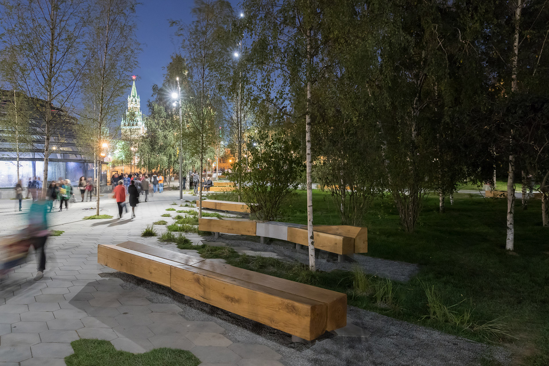 Hargreaves associates landscape architecture for Associate landscape architect